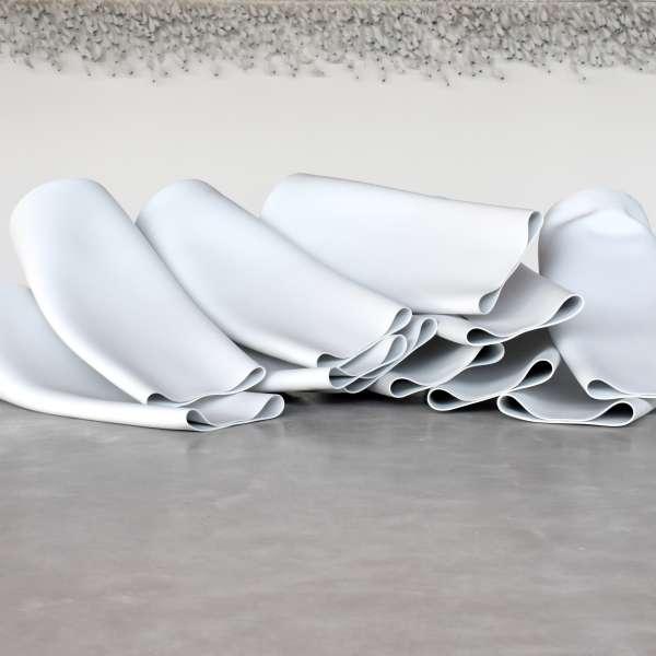 2017 Fallen vases Piet Stockmans