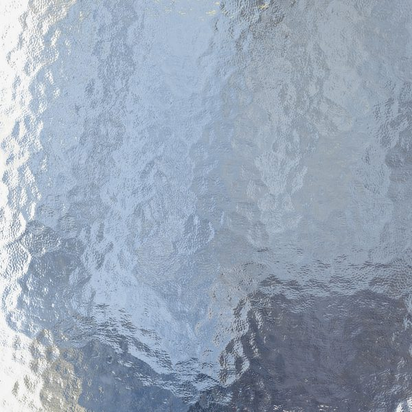 ATLANTIC WITH YELLOW DOT_2017_95 x 140 cm