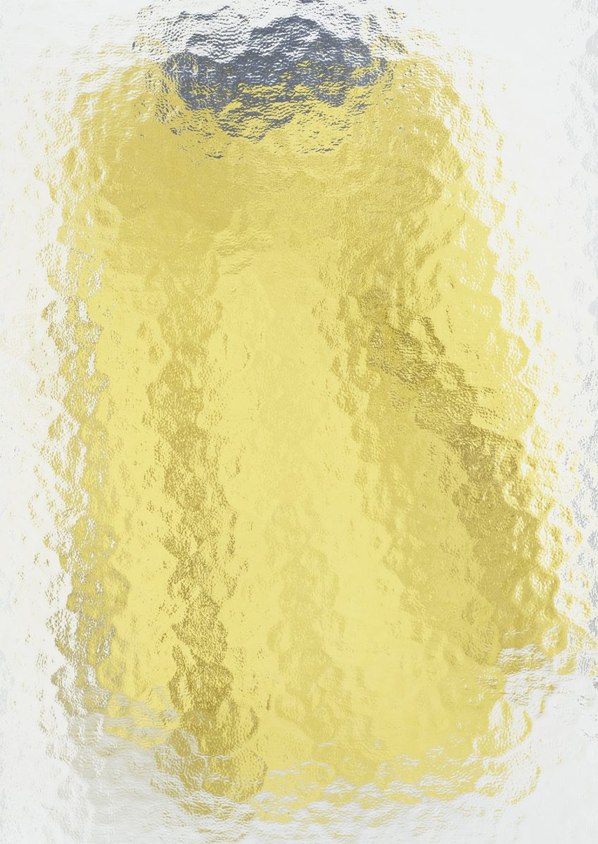 ATLANTIC WITH YELLOW JACKET_2017_60 x 80 cm