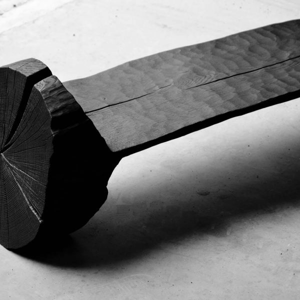 SN_Kaspar Hamacher_The Black Bench_detail