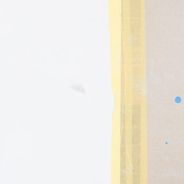 YELLOW TAPE_2015_40 x 54 cm