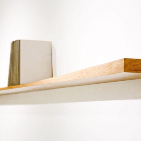 Das Brett _the unique shelf