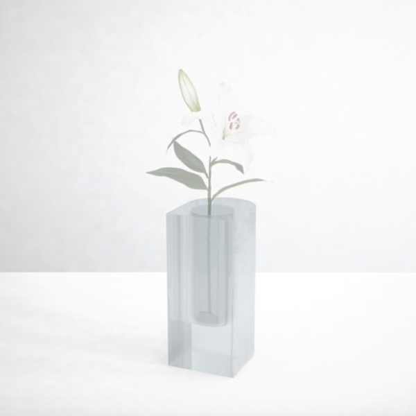 Garnier & Linker, Sculpted Vase Series, 2017