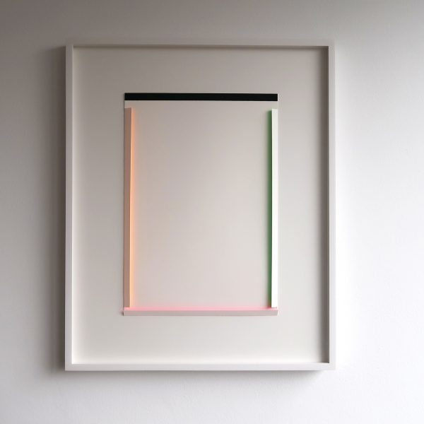 Jeanine Cohen, 3 Folds n° lV, 2017