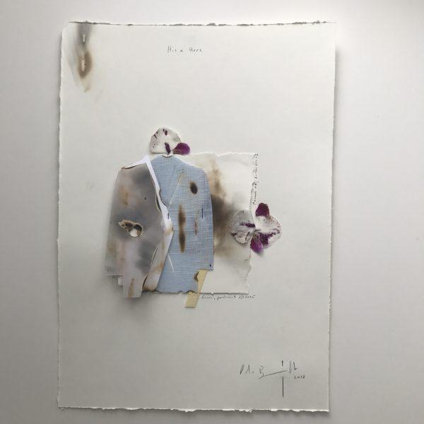Carlo Brandelli, His & Hers 3 nr. 10