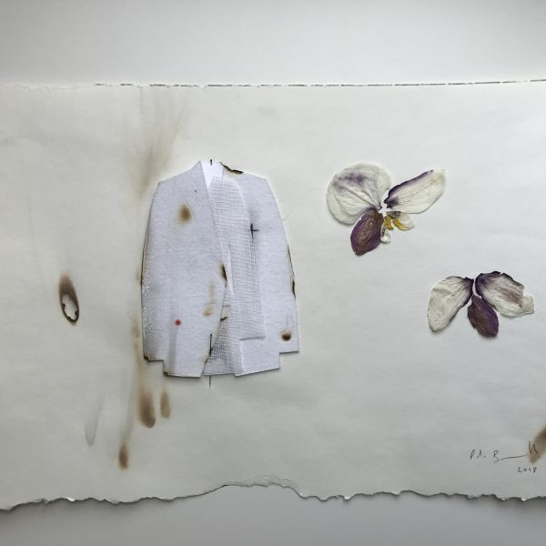 Carlo Brandelli, Fashion nr. 12