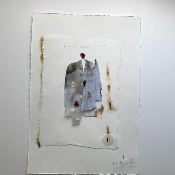 Carlo Brandelli, His & Hers Spring Summer 2025 nr. 8