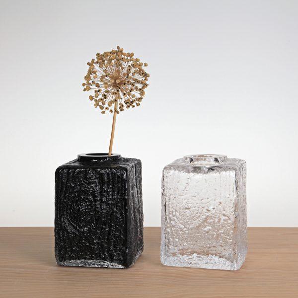 Vases Douglas design François Azambourg, © Guy Rebmeister