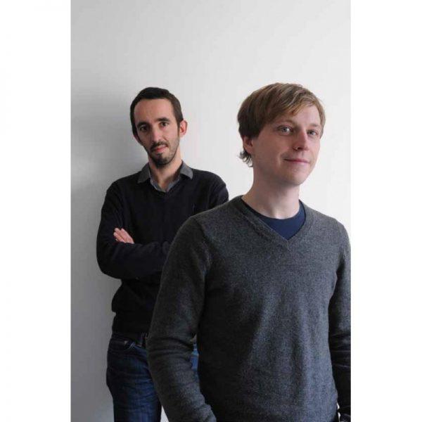Atelier BL119 - Grégory Blain & Hervé Dixneuf
