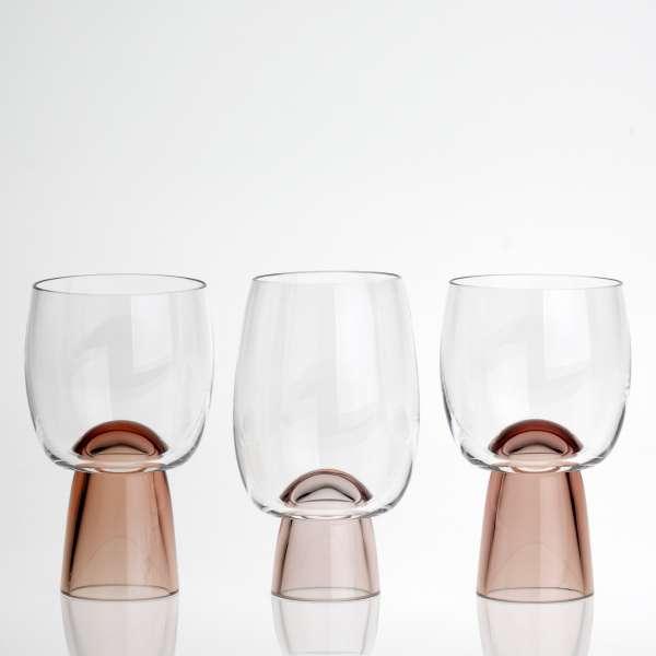 verres COLLISION design V8 designers , © Guy Rebmeister